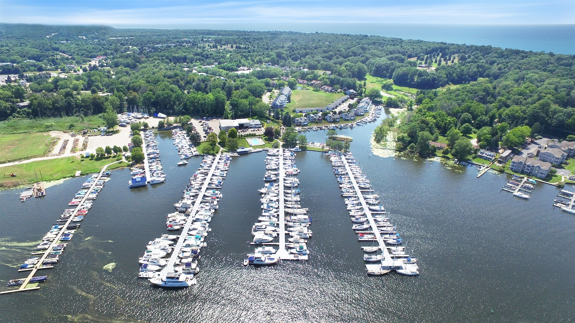 Dock Holiday is part of the Mariners Cove \/ Tower Marina association